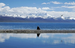 Explore Tibet Offers Trips to The unique landscape of Tibet