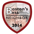 6th Annual Boston's Best Neighbor Award - Call for Nominations