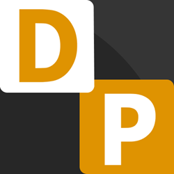 DynaPoint Design Logo