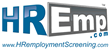HR Employment Screening