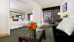 Pet Friendly San Diego Hotel, Declan Suites, San Diego Accommodations