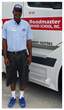 Roadmaster Drivers School CDL Instructor, Mr. Anthony Marshall, a true hero of the highway!