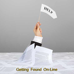 Business Getting Found On-Line With Local Search Marketing