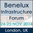 Receive PPP Infrastructure Updates and Meet Key Players in the Benelux...