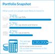 Investor Portfolio Snapshot - infographic