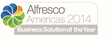 Alfresco Business Solutions Partner 2014