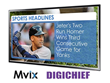 Digichief and Mvix Partner on Media-RSS Content for Digital Signage...