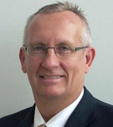 Salt Lake Community College new Director of Athletics Kevin Dustin