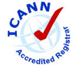 Authentic Web Inc. Approved as an ICANN Accredited Registrar for...