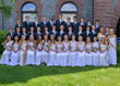 The Peck School Celebrates 2014 Commencement Ceremony