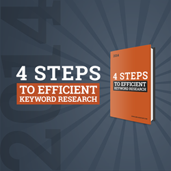 keyword research guide cover