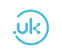 New .UK domain name