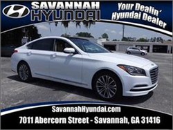 2015 Hyundai Genesis at Savannah Hyundai, GA