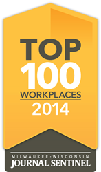 WorkWise ERP & CRM Awarded Top Workplace
