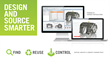 PTC Live 2014: CADENAS PARTsolutions Shows Off Standard Part...