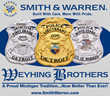 Smith & Warren Acquires Weyhing Brothers Manufacturing Company of...