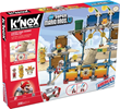 K'NEX® Brands Unveils New Additions To Its Popular Line Of Super...