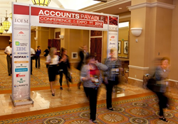 Accounts Payable Conference & Expo