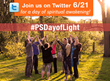 "Psychic Source Announces ""Day of Light"" on June 21st for Love and Healing"
