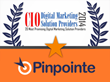 """@Pinpointe Recognized in CIO Review Ranking: """"20 Most Promising..."""