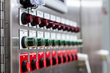 The Industrial Controls Company Joins Forces with Control Masters, Inc.