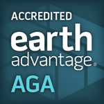 AGA badge