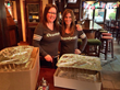 Braveheart Highland Pub Staff, Hellertown, PA Readies for FIFA World Cup Games