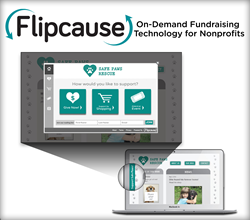 Flipcause Integrated Solution