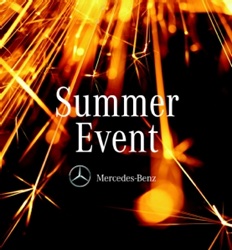 Summer Offers Heating Up At Mercedes Benz Of Arlington
