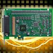 ACCES I/O Products Announces PCI Express I/O Card that Provides 24...