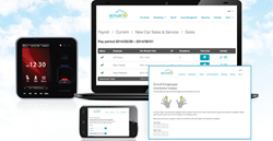 New cloud-based time and attendance for dealerships