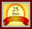 Announcing the Newly Improved Blakeman & Associates
