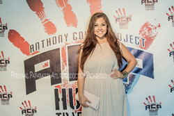 """Bulgarian actress Marieta Milev slated to star in the Anthony Cohen human trafficking drama, """"Happy Fourth""""."""