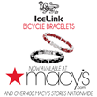 IceLink Donates Proceeds of Bracelet Sales to Special Needs Network