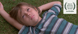 """Boyhood"" Deemed a Masterpiece, Honored with Heartland Film's Truly Moving Picture Award"