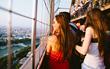 eiffel tower, paris, skip the line, easy pass tours