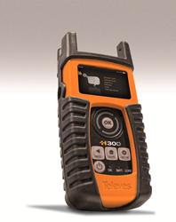 H30D3 DOCSIS 3.0 Handheld CATV Meter