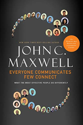 Everyone Communicates Few Connect Book Cover