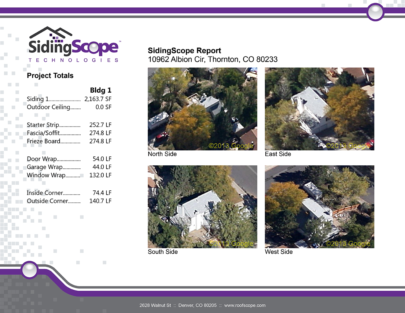 Scope Technologies 174 Launches New Product To Save Siding Contractors Time Money And Manpower