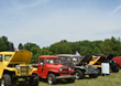 4WD Sponsoring Events at Pennsylvania Bantam Jeep Heritage Festival