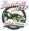 4WD Bantam Jeep Heritage Festival Jeep soft tops Jeep decals