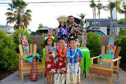 New California Maui Wowi franchisees