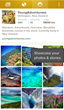 Showcase your travel and discovery photos and stories