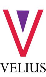 Velius Logo