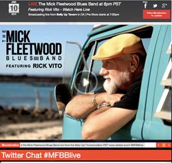 Fleetwood Mac, Rock, Music, Blues, Album rock, music video