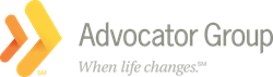 The Advocator Group logo