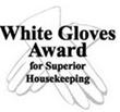 White Glove Award