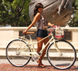 City Bikes Become a Must-have for Women This Fall, Says...