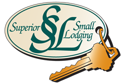 Superior Small Lodging