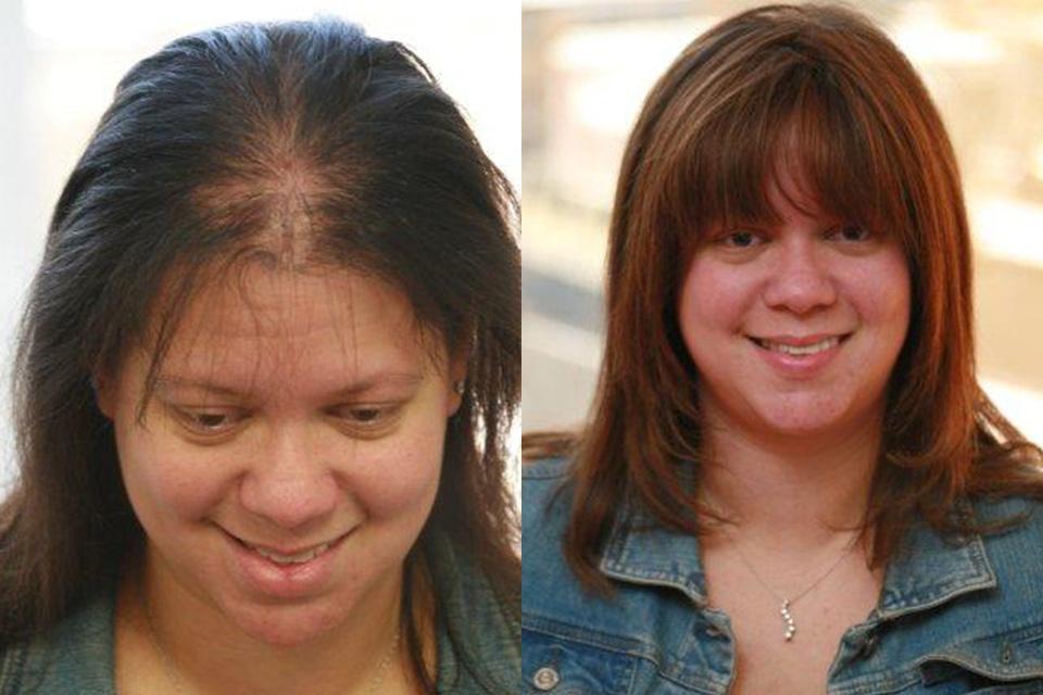 Invisablend Develops New Method For Hair Extension Volume